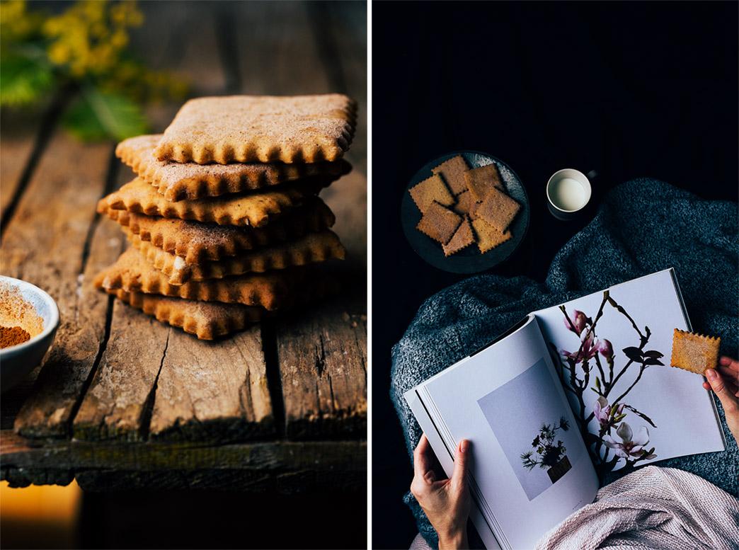 Como hacer galletas caseras
