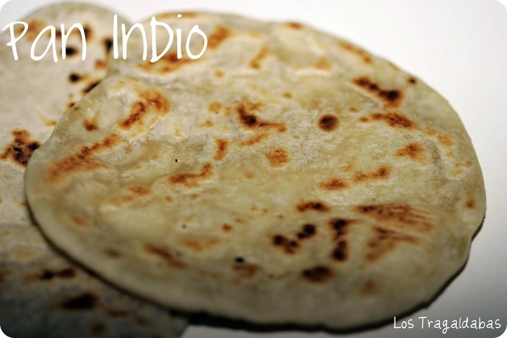 Pan Indio