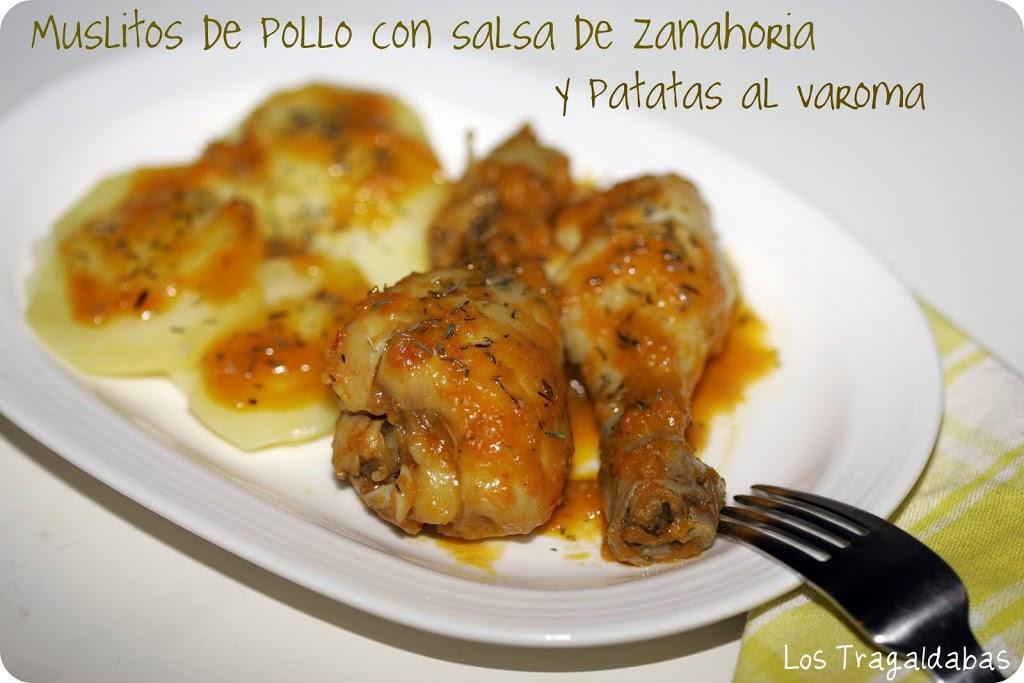 Muslitos_de_pollo_con_salsa_de_zanahoria
