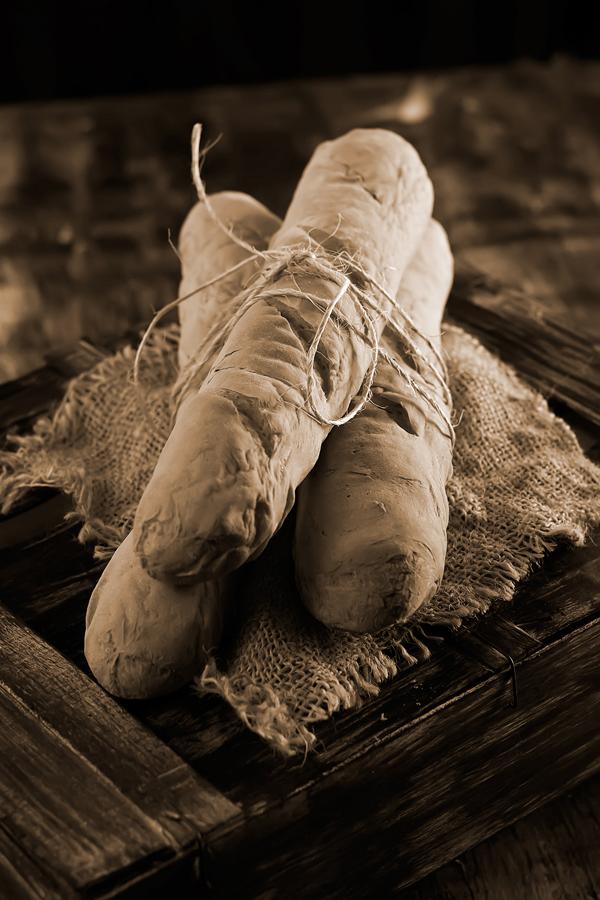 Pan de Masa Blanca