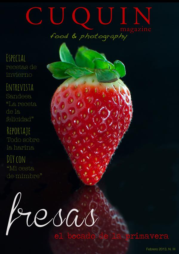 Cuquin Magazine nºIII