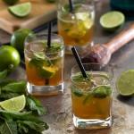 Mojito, la bebida del verano