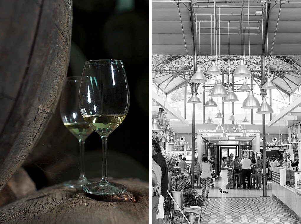 Visita gastronómica a Córdoba con «Nos comemos Córdoba»
