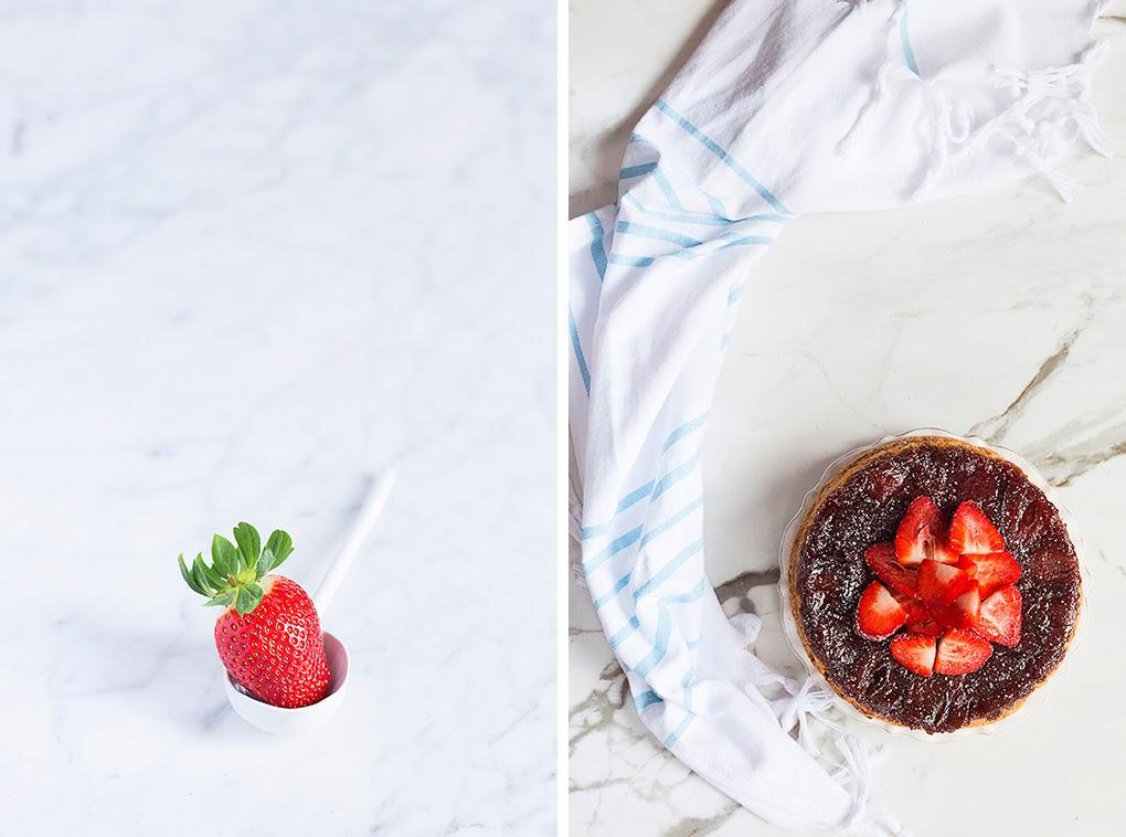 Tarta_invertida_fresas_receta