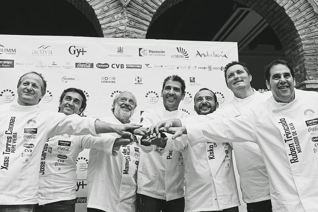 Córdoba Califato Gourmet en fotos