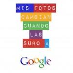 Problemas con tus fotos en Blogger-Google