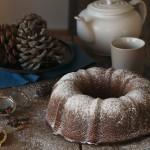 Bizcocho receta tradicional
