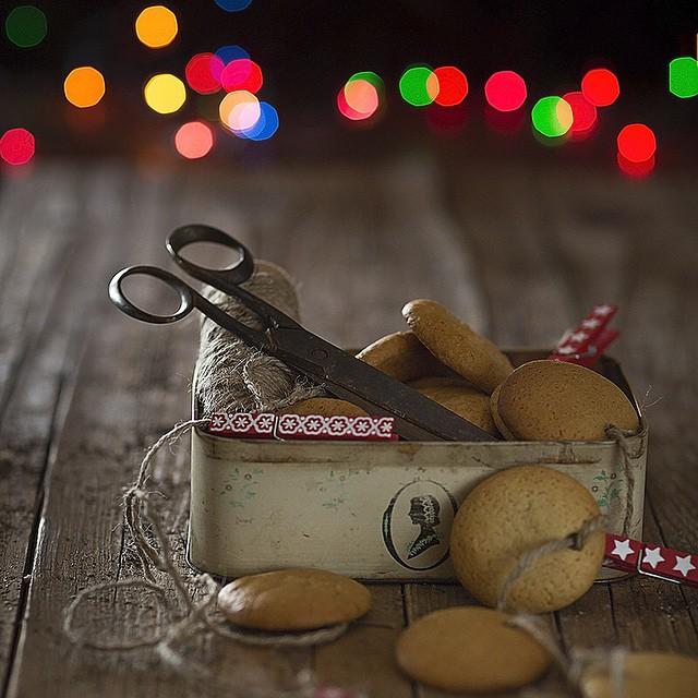 Buenos días!!!Horneamos unas galletas de jengibre #december #christmas #food #foodporn #foodphoto #foodstylism