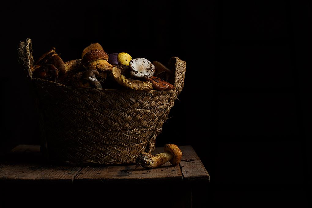 Recursos de fotografía gastronomica