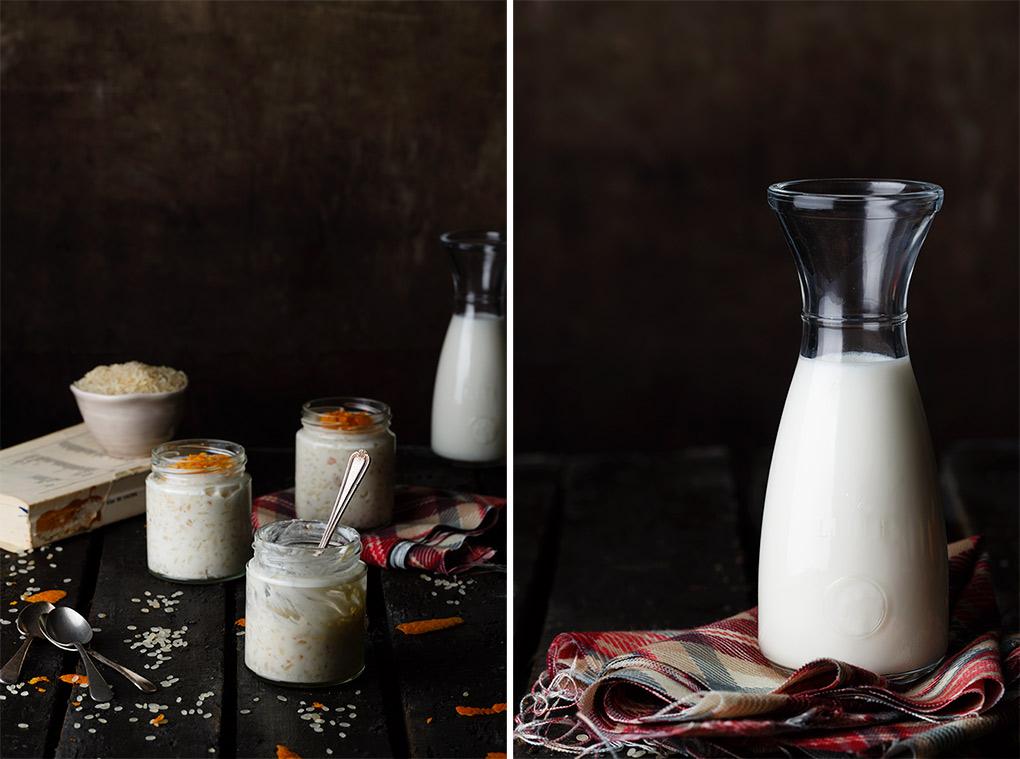 Receta de arroz con leche tradicional