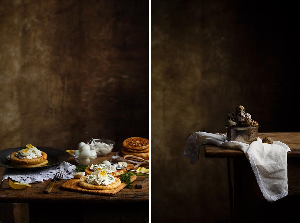 Una semana de fotografía gastronomica