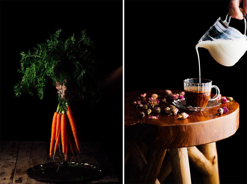Taller de fotografía culinaria