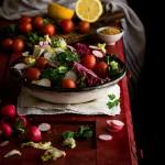 6 recetas de ensaladas deliciosas