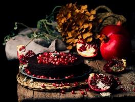 bizcocho-chocolate-sin-harina