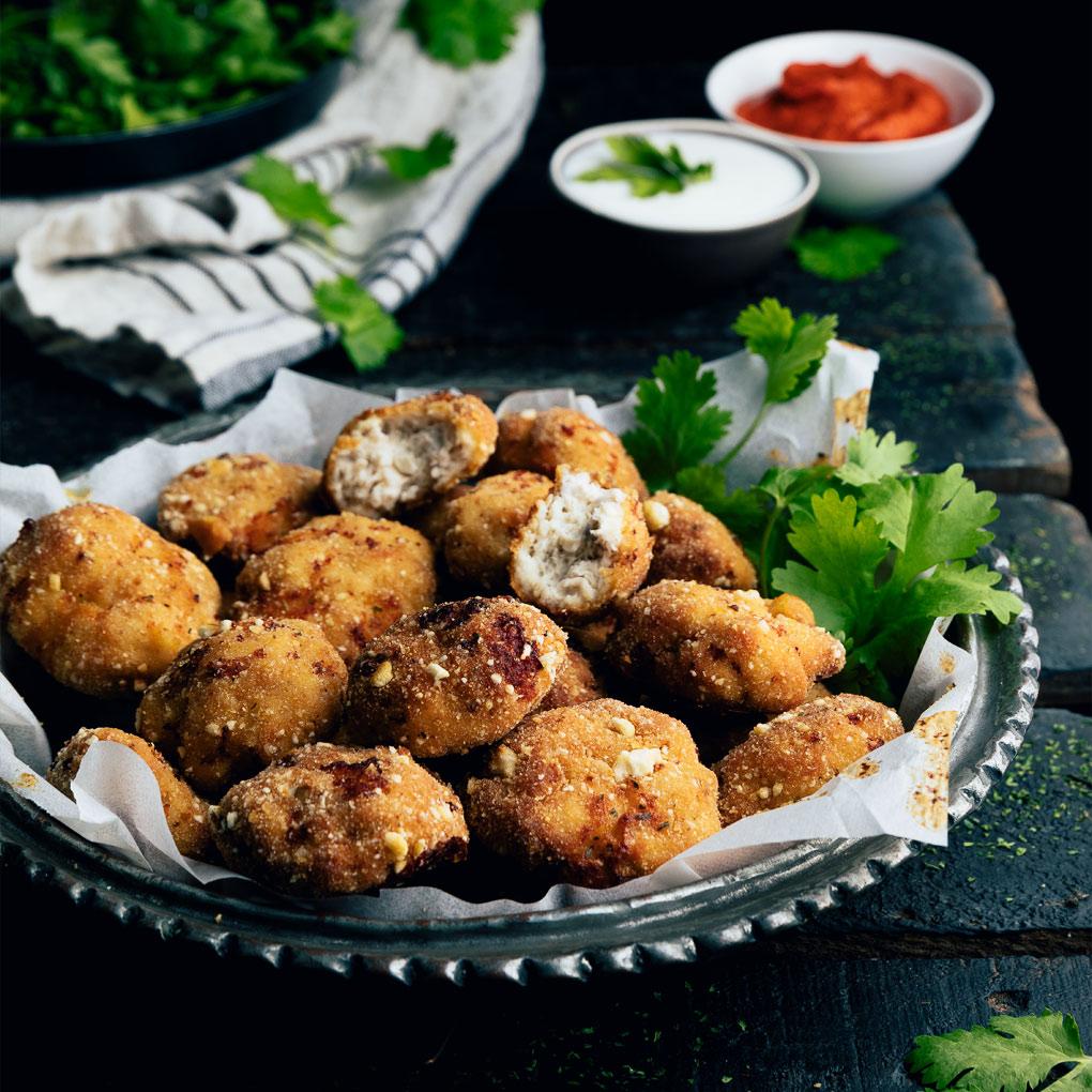 Nuggets Que Son: Blog De Fotografía Gastronómica De Los Tragaldabas