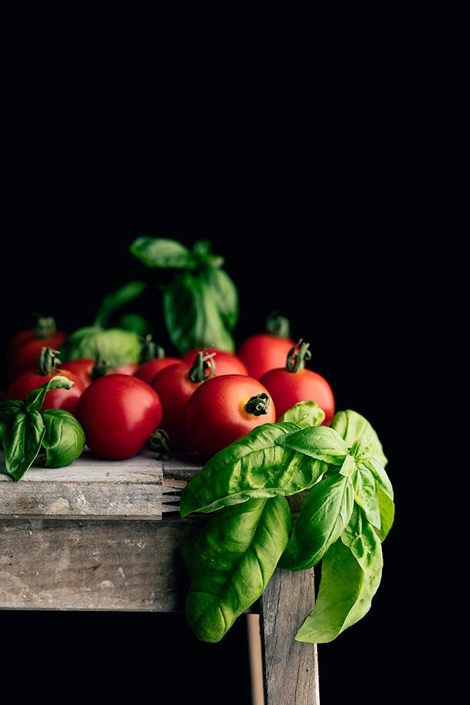 puré de tomate concentrado